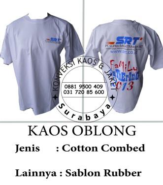 Kaos Oblong